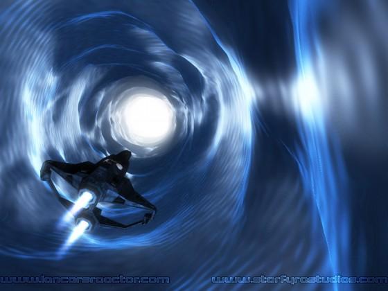 Sabre Hyperspace