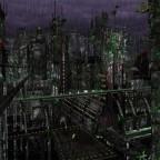 Borgcity