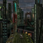 Klingon Planet