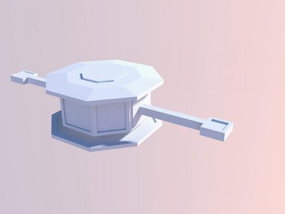Kusari Weapons Platform