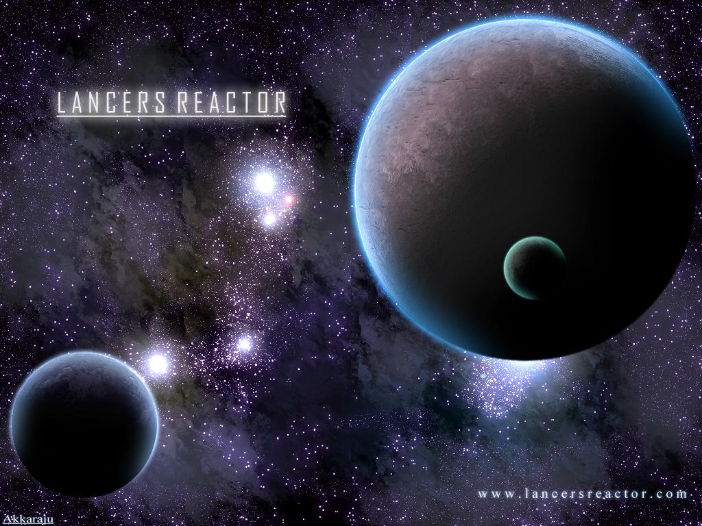 Lancersreactor
